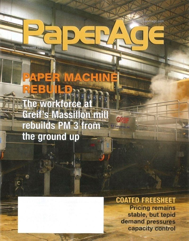 Greif PM 1 Cover - PaperAge