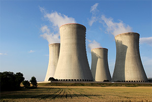nuclear power generation facility