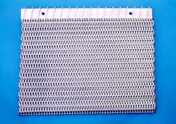 Flexible Drip Screen