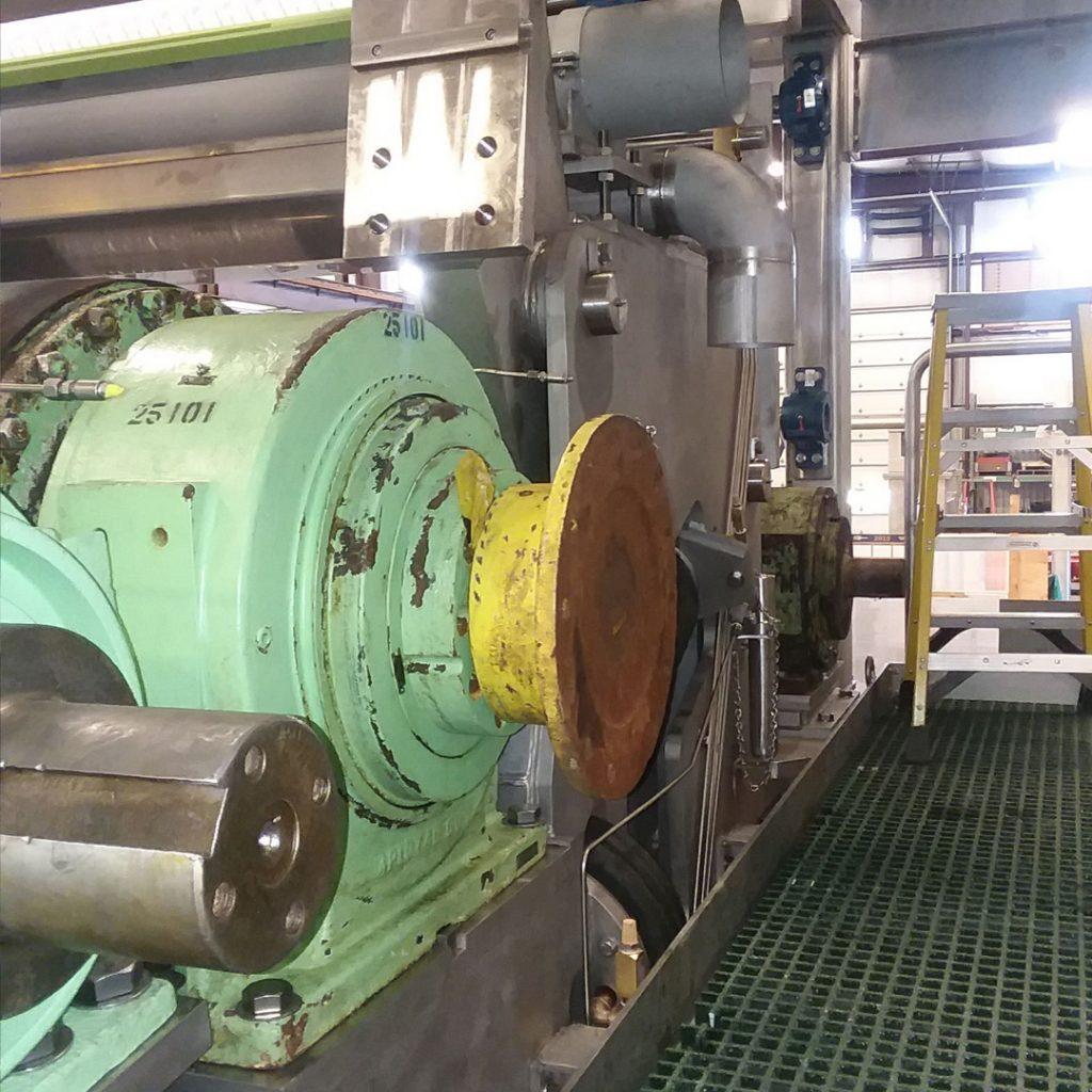 Reusing Customer's Existing Rolls
