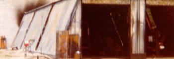 1977 Major Fire