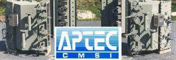 1997 APTEC Acquired