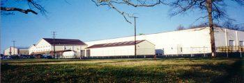 1998 Manufacturing Expansion