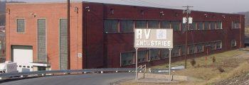 2001 Manufacturing in Morgantown, PA