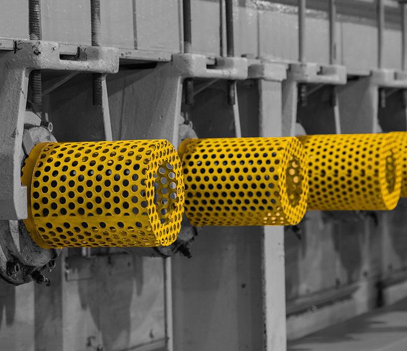 Our Machine Safeguarding Process